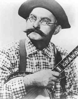 Louis Marshall Grandpa Jones