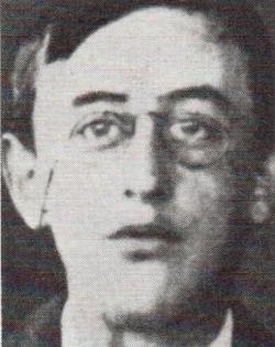 Joseph Mary Plunkett