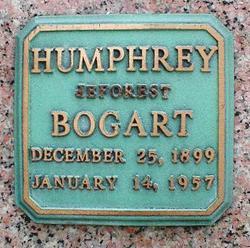 Lauren Bacall gravesite