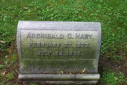 Maj Archibald Chapman Hart