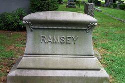 Alice <i>Huyler</i> Ramsey