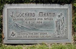 Lock Martin, Jr