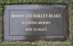 Bonny Lee Bakley