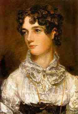 Maria <i>Bicknell</i> Constable