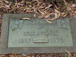 Rose Affinito
