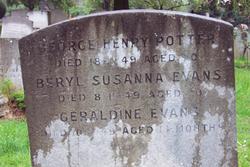Beryl Evans
