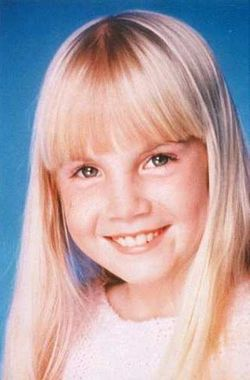 Heather Michele O'Rourke