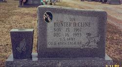 Hunter Dwayne Cline