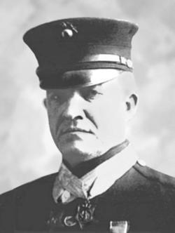 Daniel Joseph Daly
