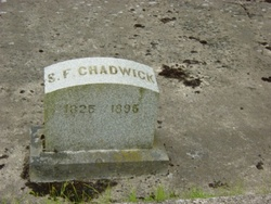 Stephen Fowler Chadwick