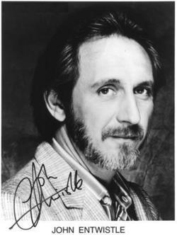 John Alec Entwistle