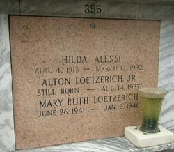 Hilda Alessi