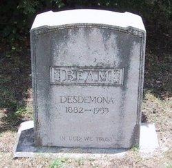 Desdemona <i>Ball</i> Beam