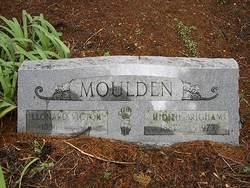 Judith <i>Brigham</i> Moulden