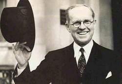 Joseph Patrick Kennedy, Sr