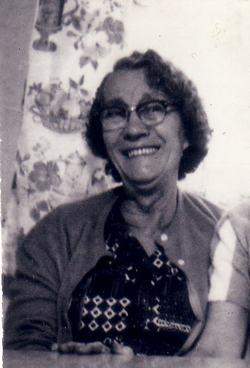 Thelma Lavada <i>Towns</i> Clark