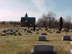 Walnut Hill United Methodist Church Cemetery