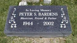 Peter S. Bardens