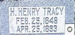 Helon Henry Tracy, Sr