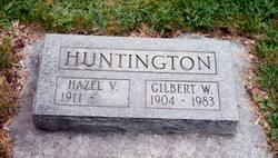 Hazel V Huntington