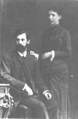 Martha <i>Bernays</i> Freud