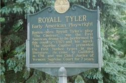 Royall Tyler
