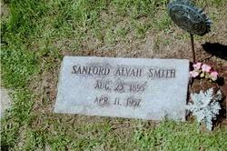 Sanford Alvah Smith, II