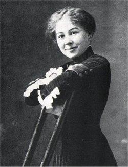 Rosa May Oalaque