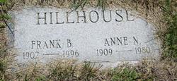Frank B. Hillhouse