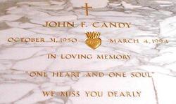 John Candy