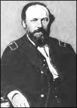 Gen John Basil Turchin