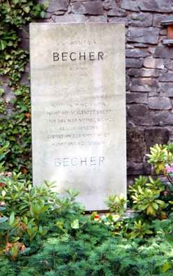 Johannes R. Becher