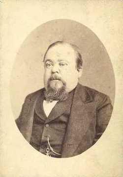 Charles Sherwood General Tom Thumb Stratton