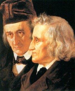 Wilhelm Grimm
