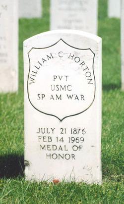William C. Horton