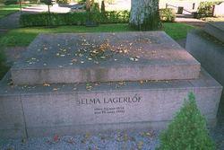 Selma Ottilia Lovisa Lagerl�f