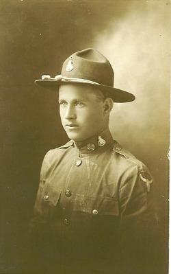 Pvt Cainan Watts
