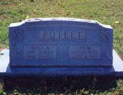 James Edmond Monroe Poteet