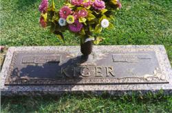 Ronald Earl Kiger