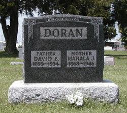 Mahala J. Doran