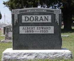 Albert Edward Doran