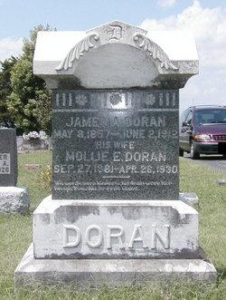 James A. Doran