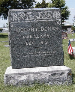 Joseph C. Doran