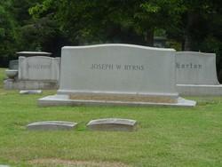 Joseph Wellington Byrns
