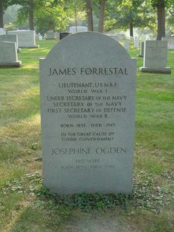 James Forrestal