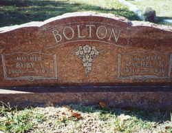 Rachel N. Bolton