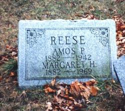 Margaret <i>Hood</i> Reese