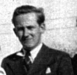 Roy Gene Glines