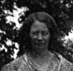 Blanche Tilitha <i>Ragan</i> Glines