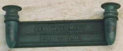 Leo D. Tomsky